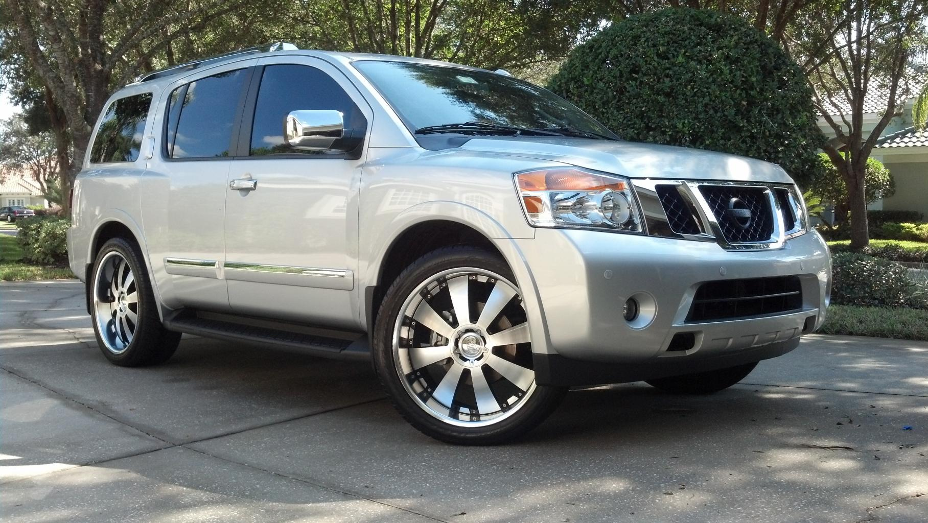 need your opinion - nissan armada forum: armada & infiniti qx56 forums