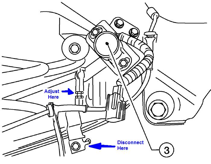 Nissan Shocks Location, Nissan, Get Free Image About