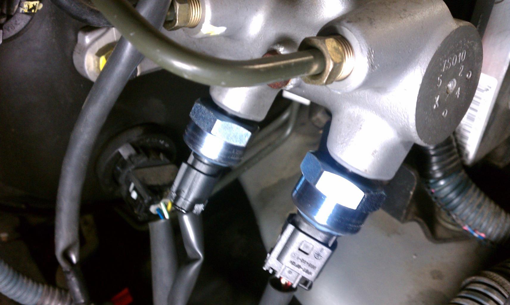 C1142 diagnosis (SLIP, VDC, & BRAKE lights on) | Nissan Armada
