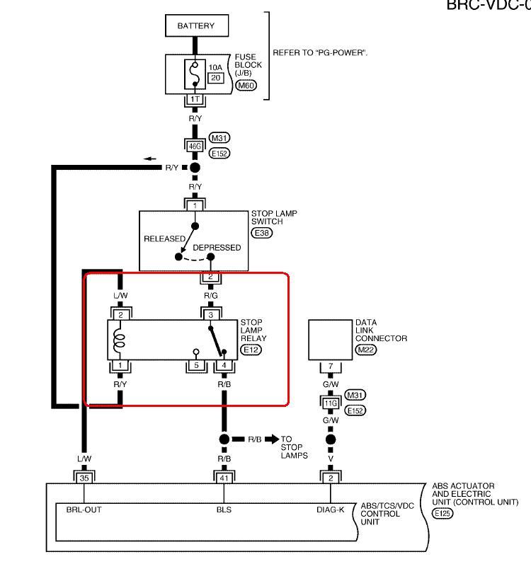 mtum relay fuse box