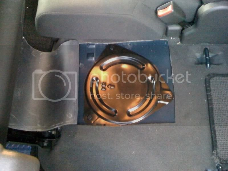 Fuel Pump?   Nissan Armada & Infiniti QX56 Forums