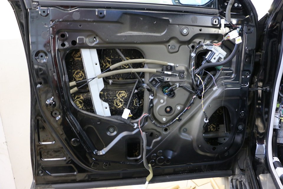 Does your 2nd Gen Armada interior making noises? | Nissan