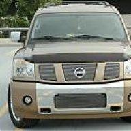 Slip light coming on    Nissan Armada & Infiniti QX56 Forums